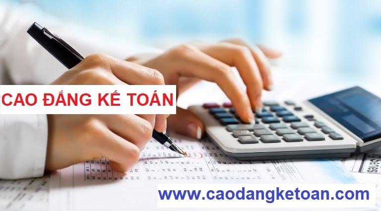 học phí cao đẳng kế toán hà nội